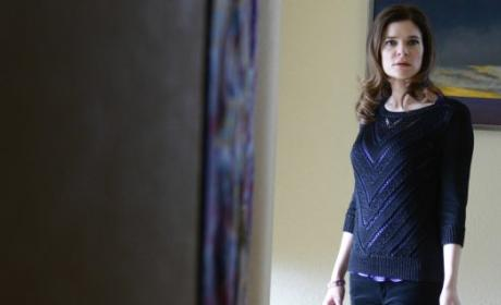 Betsy Brandt on Breaking Bad