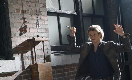 TV Ratings Report: MacGyver Debuts Well