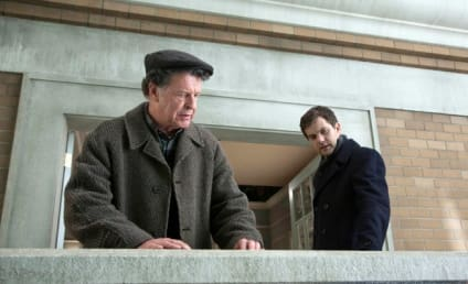 Fringe Spoilers: The State of Walter, Peter