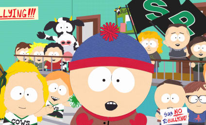 South Park Review: Anonymous Andy Takes a Load Off in San Diego