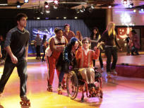 Glee Season 1 Episode 16