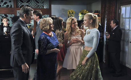 Lemon Has Arrived - Hart of Dixie Season 4 Episode 10
