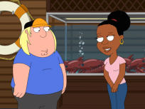Family Guy Season 12 Episode 18