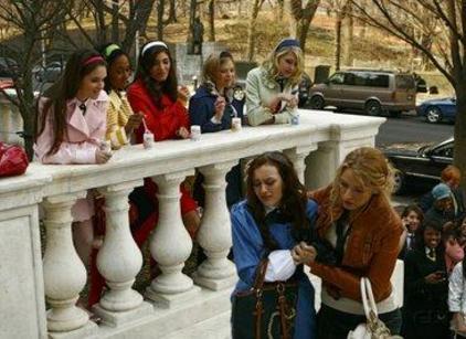 Watch Gossip Girl Season 1 Episode 14 Online