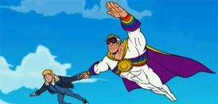 """Venture Brothers Review: """"Handsome Ransom"""""""