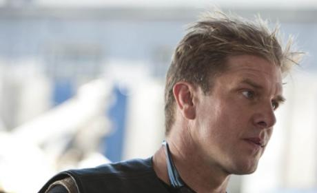 Kenny Johnson to Lay Down Law on Dexter Season 8