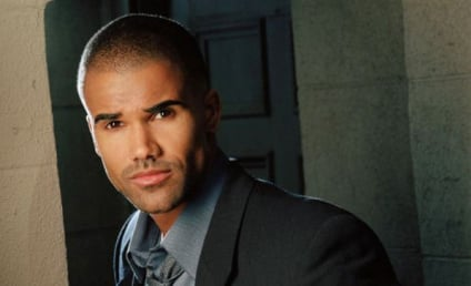 Shemar Moore Books Return to The Young and the Restless