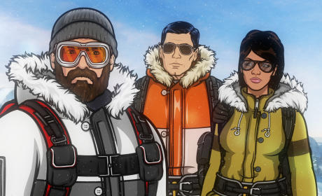 Archer Season 6 Episode 3 Review: The Archer Sanction