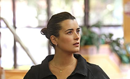 NCIS to Explore Ziva's Relationship With Mentor