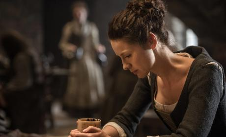 Outlander Season 1 Episode 15 Review: Wentworth Prison