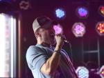 Luke Performs - Nashville