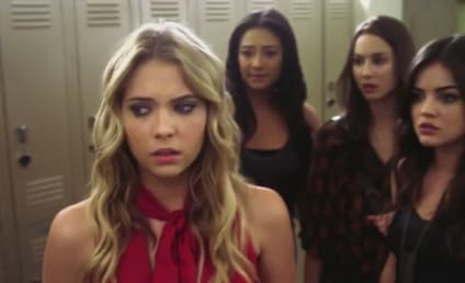 Pretty Little Liars Promos: Getting Closer...