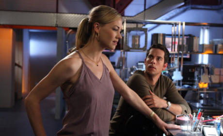 """Chuck Review: """"Chuck Versus the Suitcase"""""""