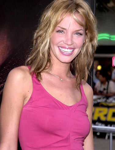 Ashley Scott Pic