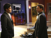 CSI: NY Season 7 Episode 12