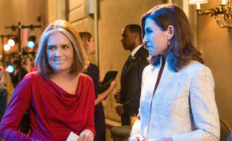 The Good Wife Season 6 Episode 3 Review: Dear God