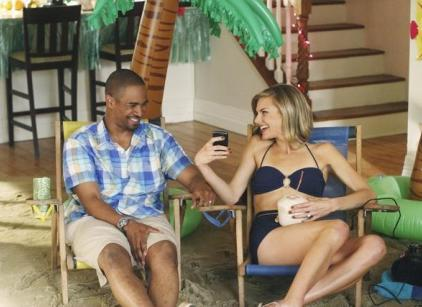 Watch Happy Endings Season 2 Episode 9 Online