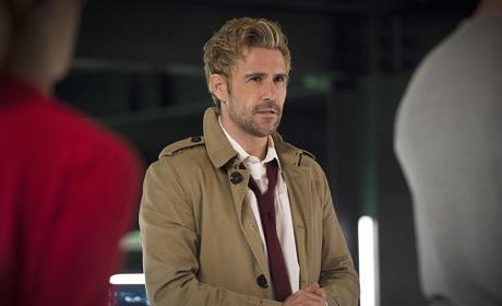 Alright Class - Arrow Season 4 Episode 5