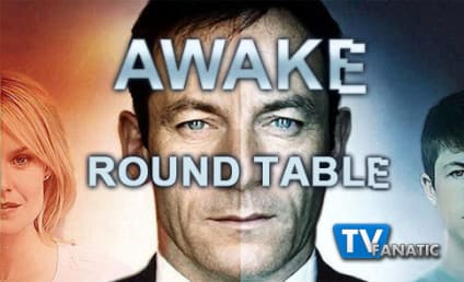 "Awake Round Table: ""The Little Guy"""