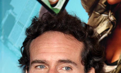 Jason Patric to Lead Powers