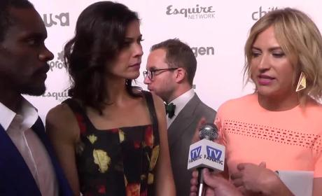 Complications Cast Previews New Drama