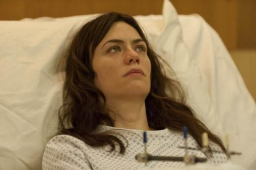 Tara in the Hospital