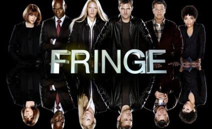 J.J. Abrams Ponders End Date for Fringe