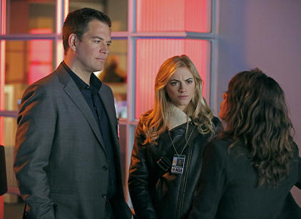 Watch NCIS Season 11 Episode 13 Online