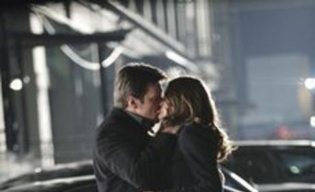 Castle Writers Respond to The Kiss, Look Ahead