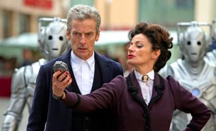 Doctor Who: Watch Season 8 Episode 12 Online