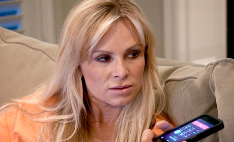 Is Tamra's son Ryan making a huge mistake on The Real Housewives of Orange County?