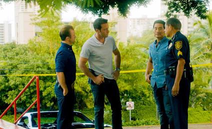 Hawaii Five-0 Season 5 Episode 2 Review: Family Man