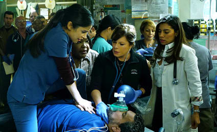 Code Black, Criminal Minds: Beyond Borders, Odd Couple Renewed at CBS