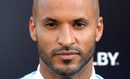 Ricky Whittle Nabs Lead in Upcoming Starz Series American Gods