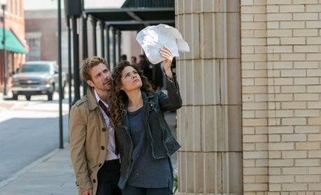 Constantine Season 1 Episode 2 Review: The Darkness Beneath