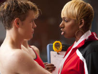 Glee Season 3 Episode 10