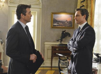 Watch Scandal Season 3 Episode 15 Online