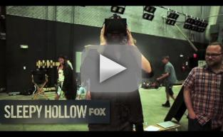 Sleepy Hollow at Comic-Con: Behind the Scenes
