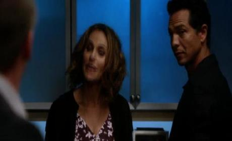 Private Practice Sneak Peek: Where's Pete?