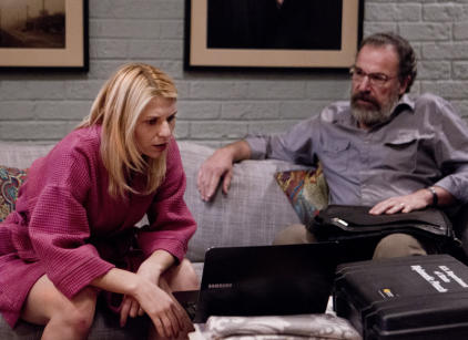 Watch Homeland Season 2 Episode 3 Online