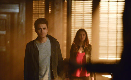 The Vampire Diaries: Watch Season 6 Episode 16 Online