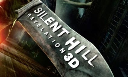 Movie Fanatic Giveaway: Win Silent Hill Revelation Premiere Tickets!
