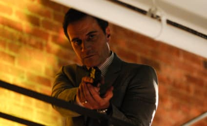 White Collar Review: What Happens in Burma...