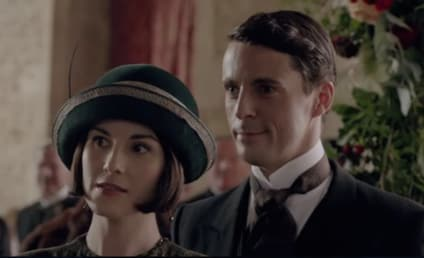 Downton Abbey Series Finale Review: Happy Endings For All