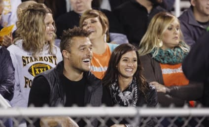The Bachelor Review: Corn, Cows  and Chris Soules' Hometown