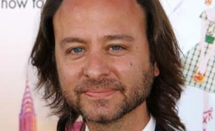 Fisher Stevens to Recur on Ugly Betty
