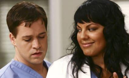 Grey's Anatomy Spoiler: Wedding News