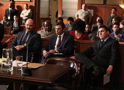 Watch Law & Order: Los Angeles Season 1 Episode 10 Online