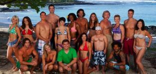 Survivor One World Cast Introductions