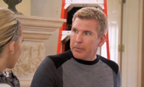 Chrisley Knows Best Season Premiere Pic
